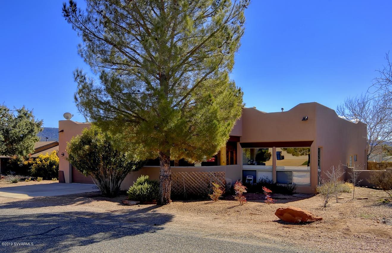 40 Apache Drive Sedona, AZ 86351