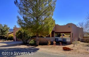40 Apache Drive, Sedona, AZ 86351