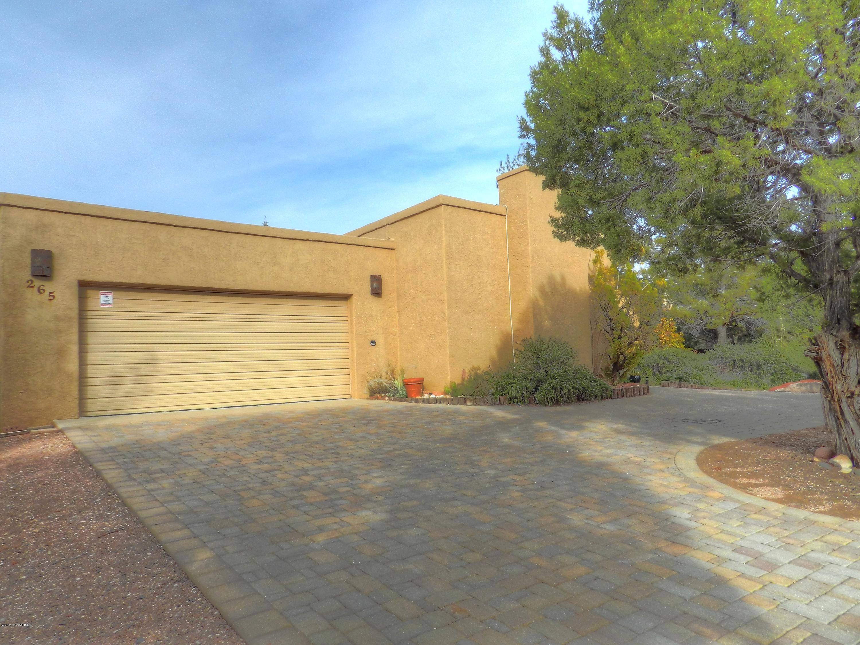 265 San Miguel Drive Sedona, AZ 86336