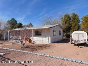 4370 E Waldron Rd, Rimrock, AZ 86335