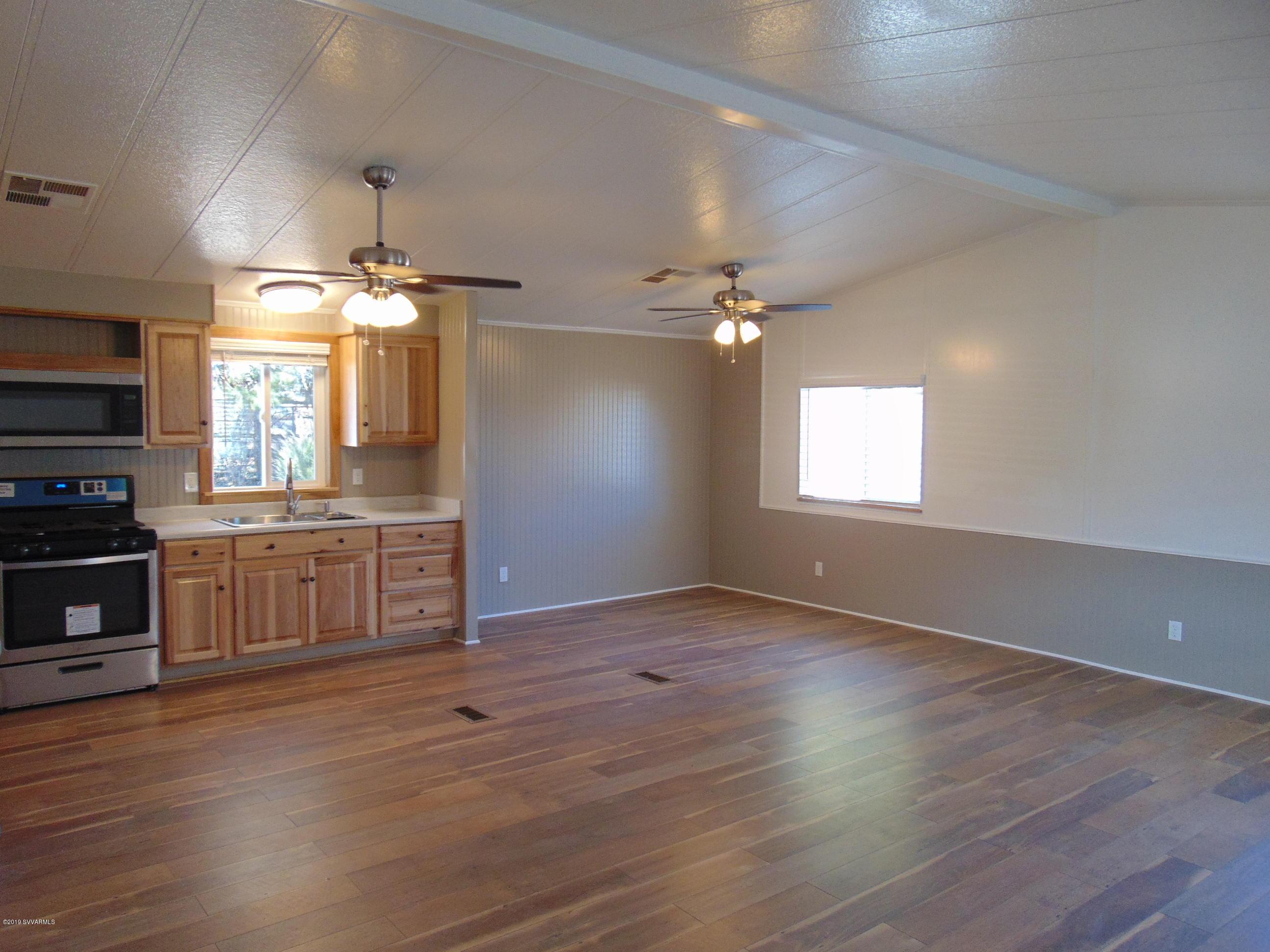 4370 E Waldron Rd Rimrock, AZ 86335