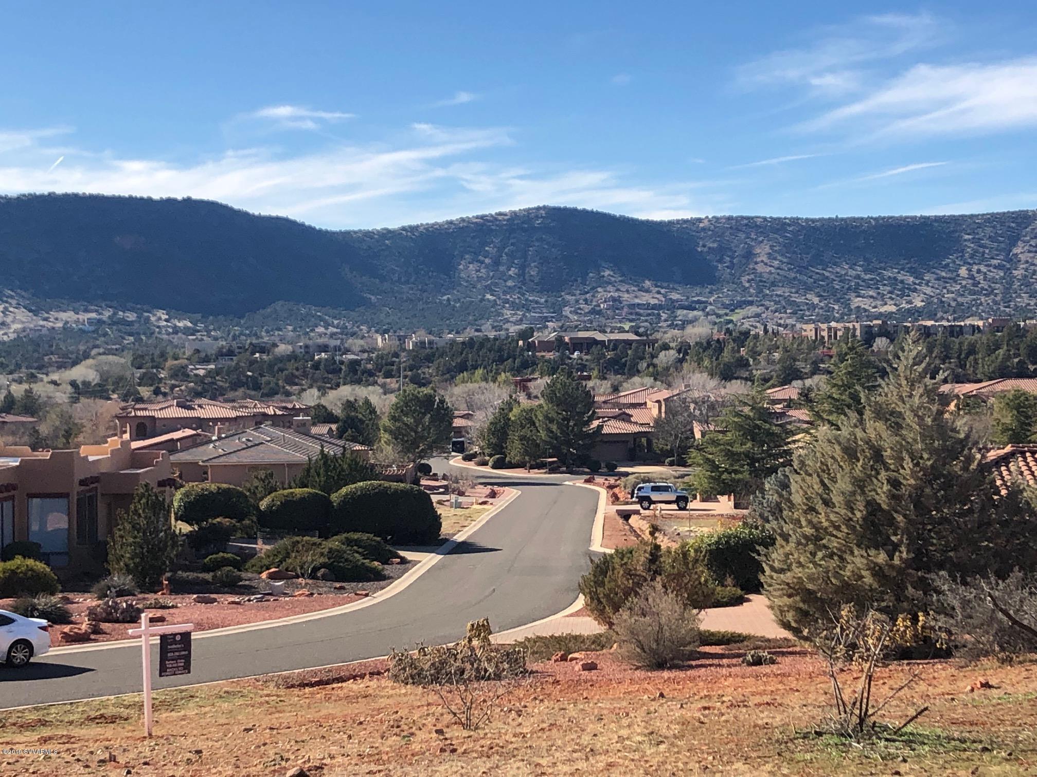 230 Piedras Del Norte Sedona, AZ 86351