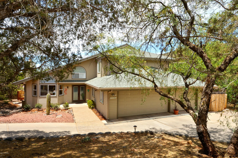 179 Lake Drive Sedona, AZ 86336