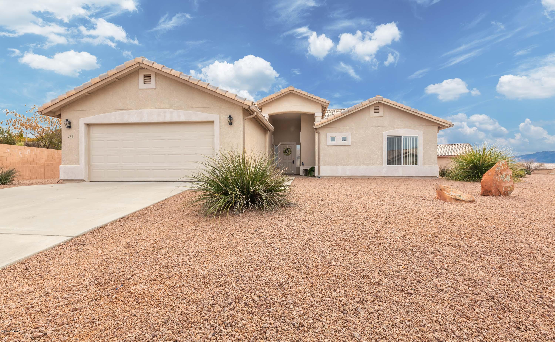 785 S Cedar Ridge Court Cornville, AZ 86325