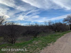 5350 N Kramer Drive, Rimrock, AZ 86335