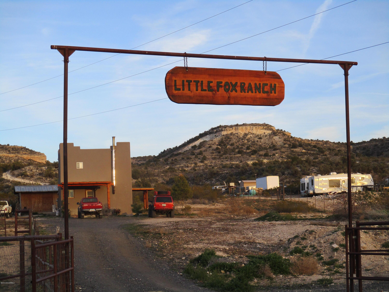 1185 N Little Fox Tr Camp Verde, AZ 86322
