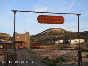 1185 N Little Fox Tr, Camp Verde, AZ 86322