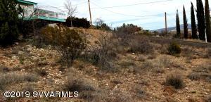 4510 N Eagle Circle, Rimrock, AZ 86335