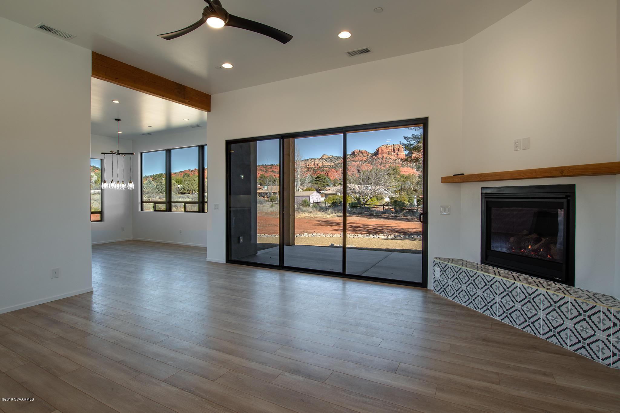30 Tilley Lane Sedona, AZ 86351