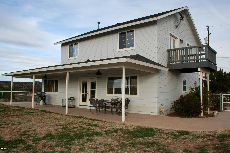 5008 Goss Rd Rimrock, AZ 86335