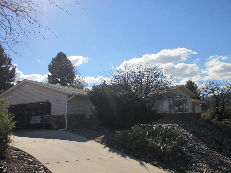 4009 E Pueblo Rd Cottonwood, AZ 86326