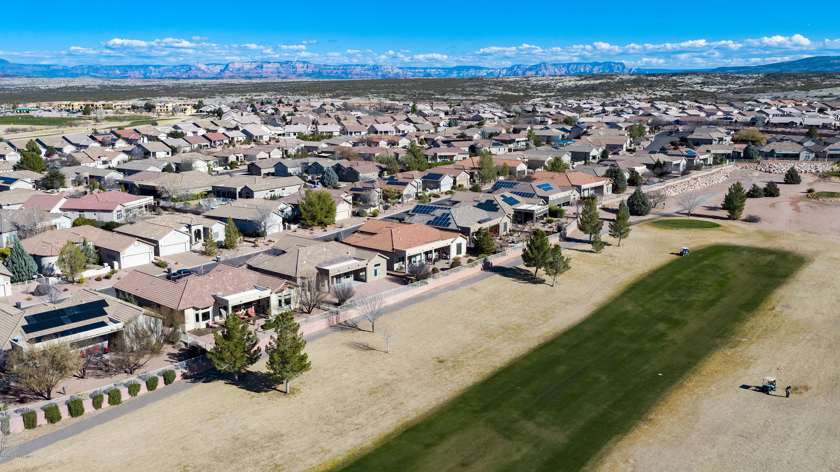 5835 E La Privada Drive Cornville, AZ 86325
