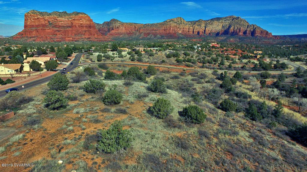 600 Jacks Canyon Sedona, AZ 86351
