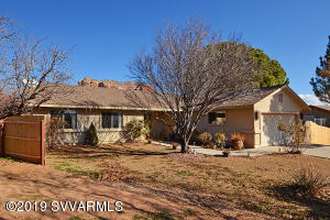 205 Canyon Diablo Rd, Sedona, AZ 86351