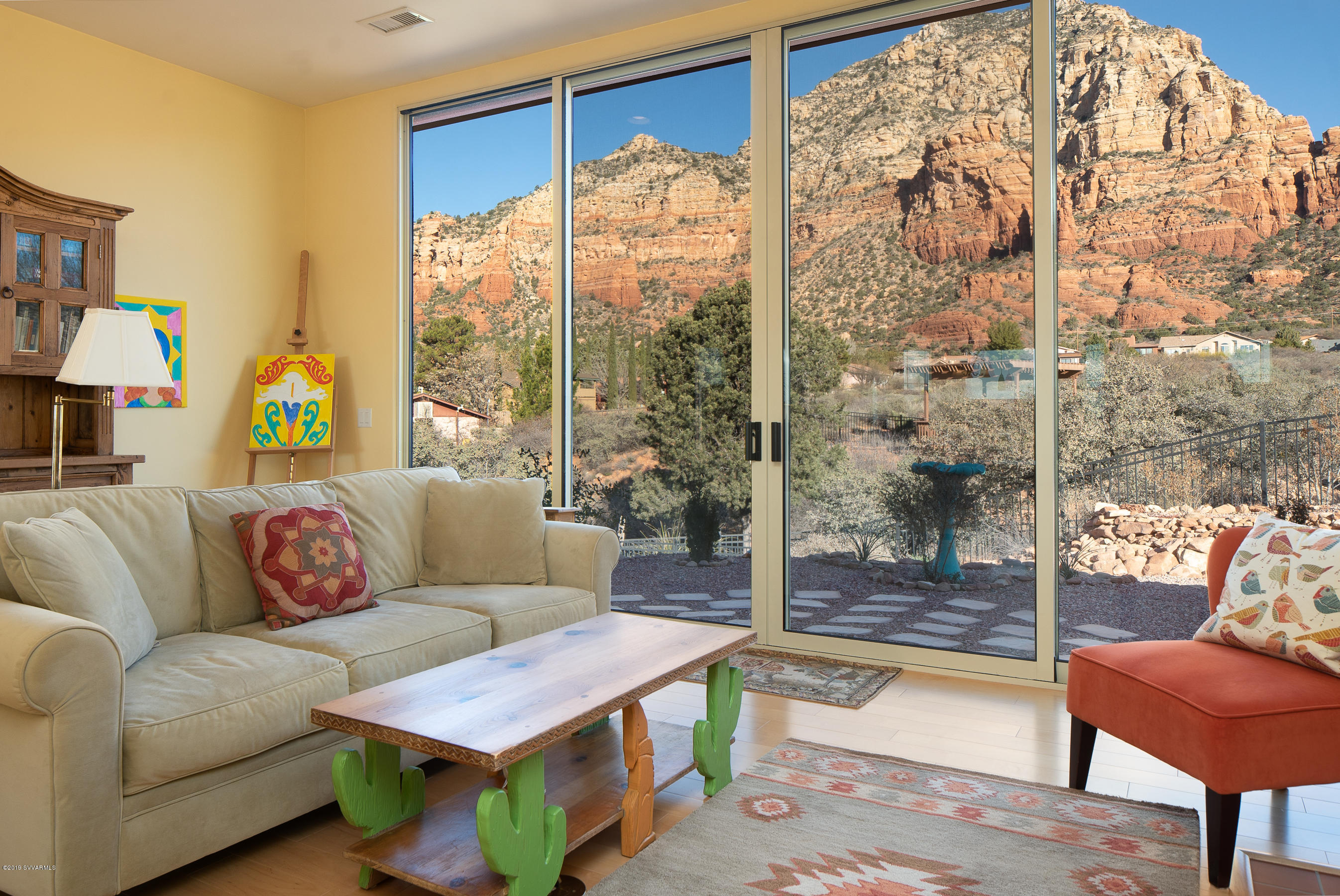 2450 Ranch Rd Sedona, AZ 86336
