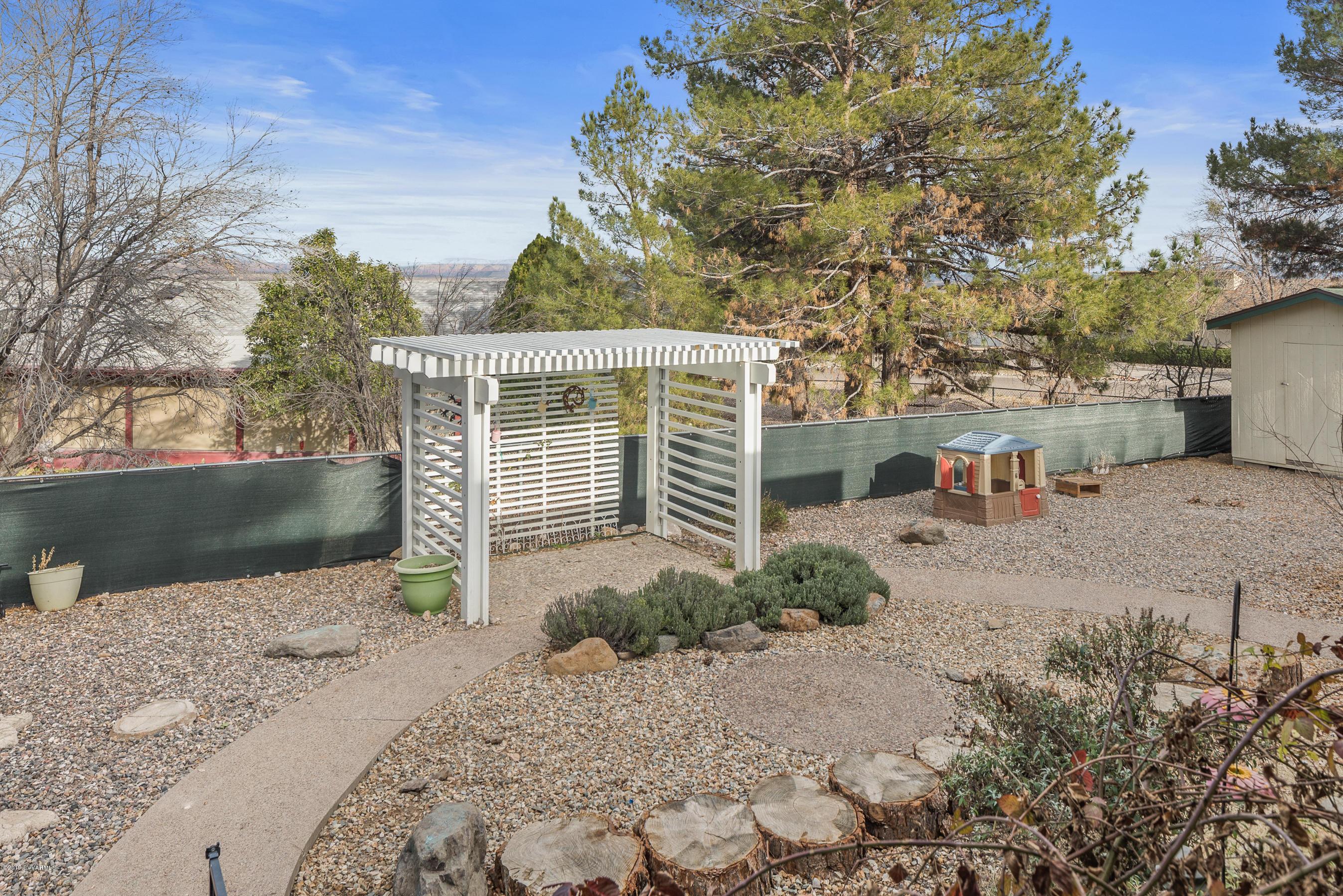 2191 Old Jerome Hwy Clarkdale, AZ 86324