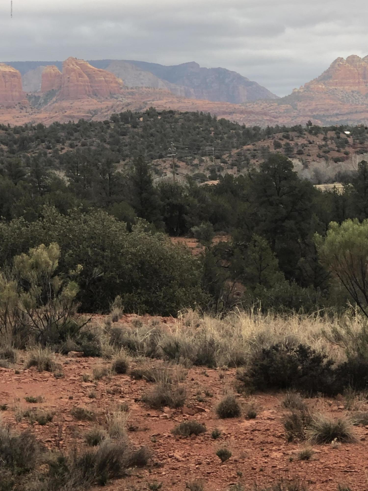 Lot 3 Pedregal Lot Red Rock Loop R Sedona, AZ 86336