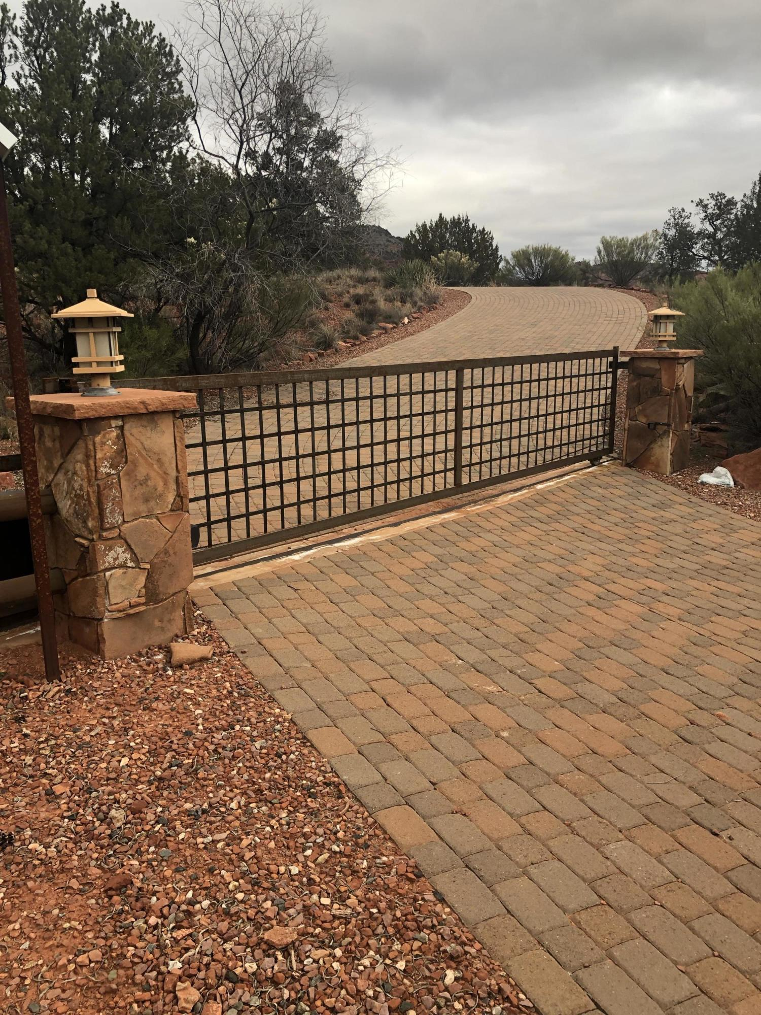 4601 Pedregal Lot 4 Red Rock Loop R Sedona, AZ 86336