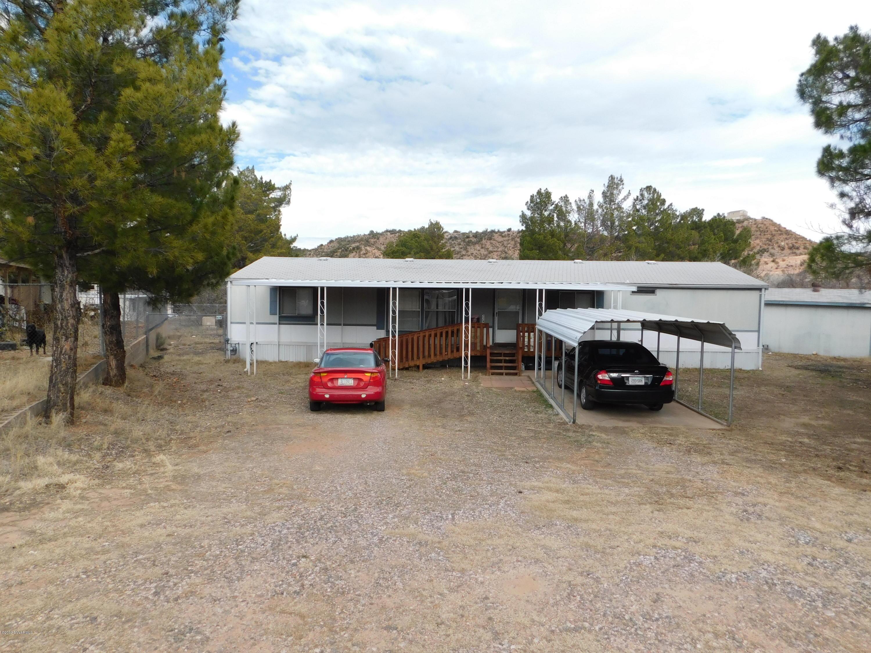 2295 S Kachina Drive Cottonwood, AZ 86326