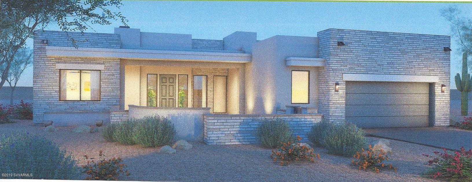 30 Mesa Vista Drive Sedona, AZ 86351