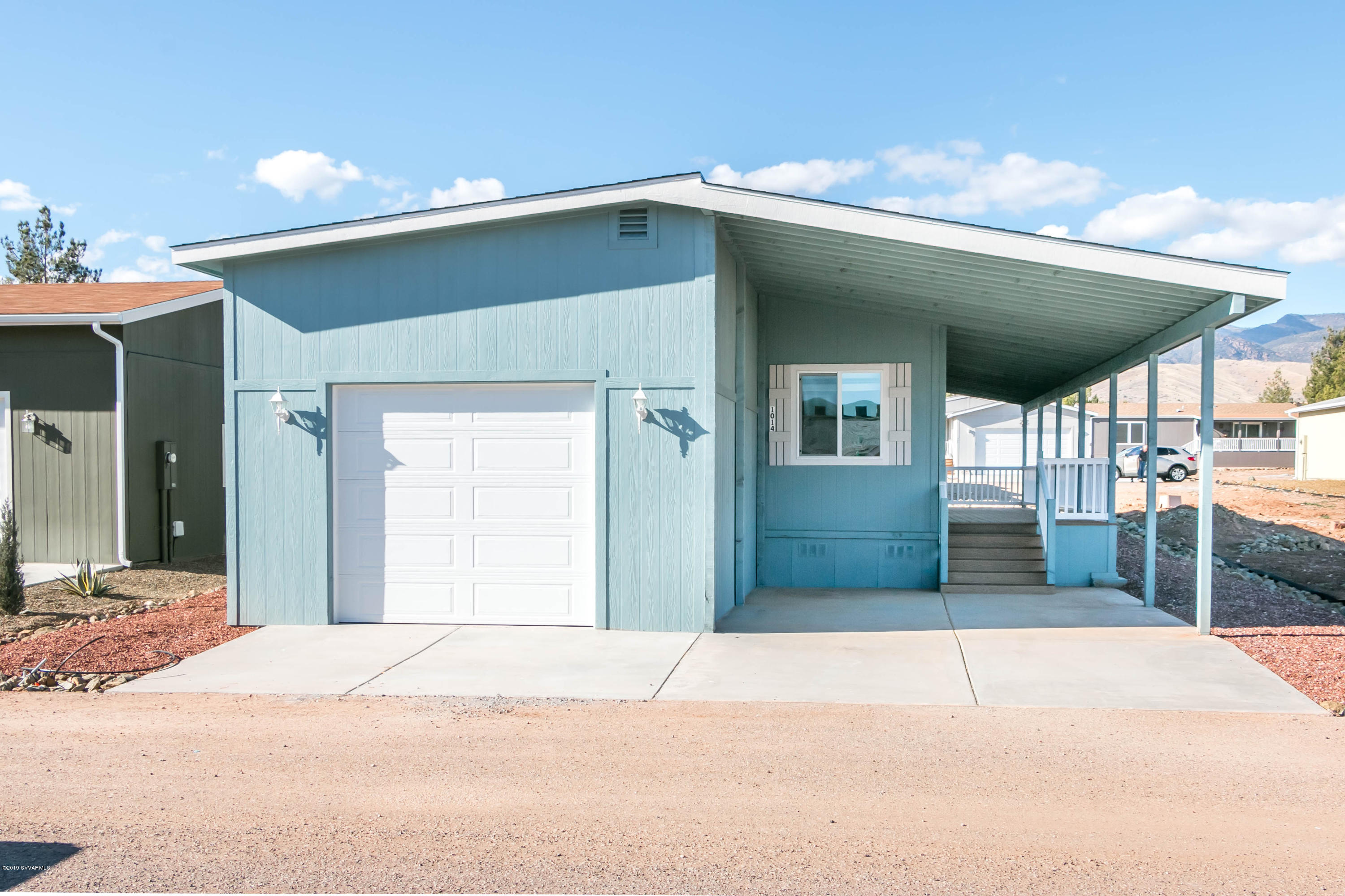 1014 Rankin Cottonwood, AZ 86326