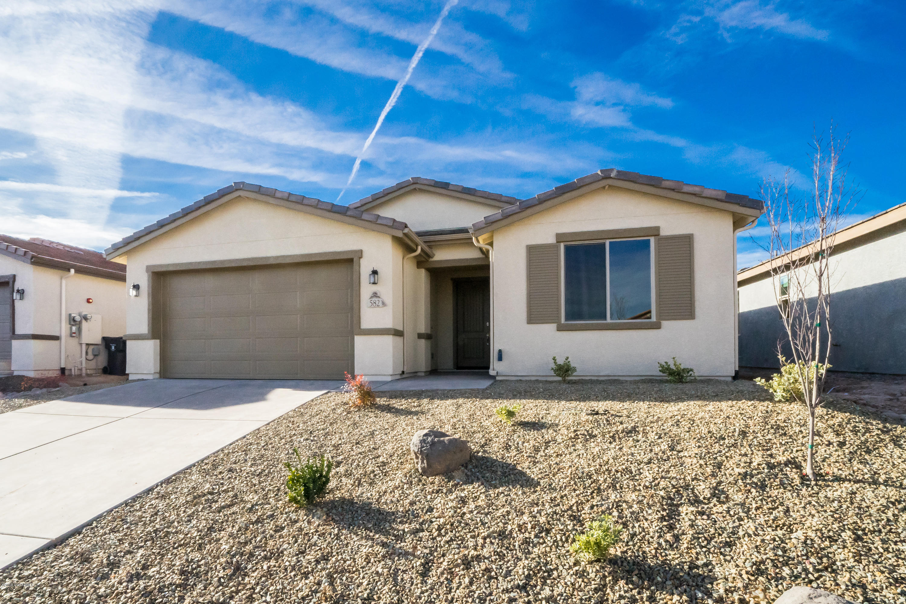 582 Horseshoe Bend Circle Cottonwood, AZ 86326