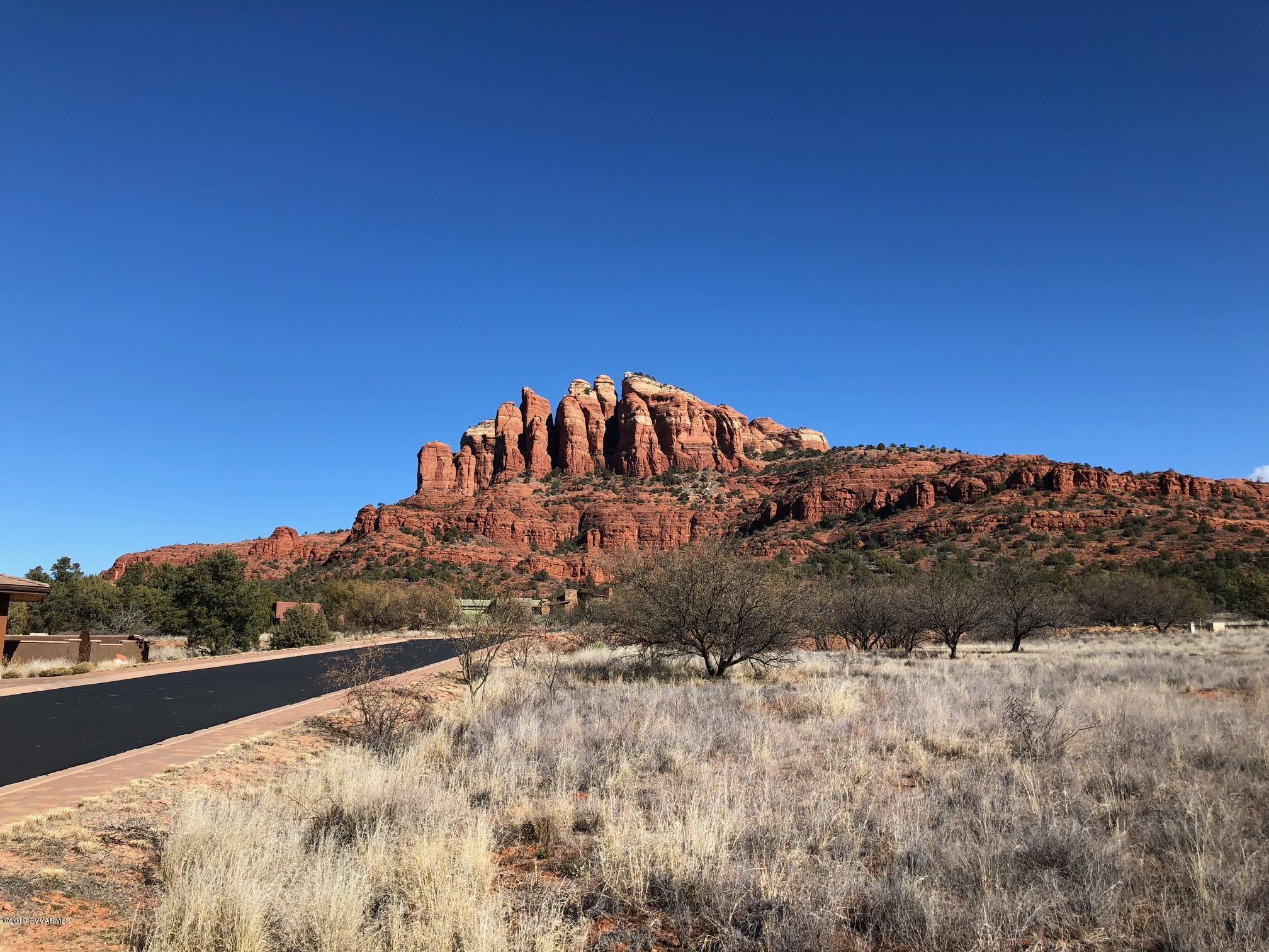 105 Rock Ranch Sedona, AZ 86351