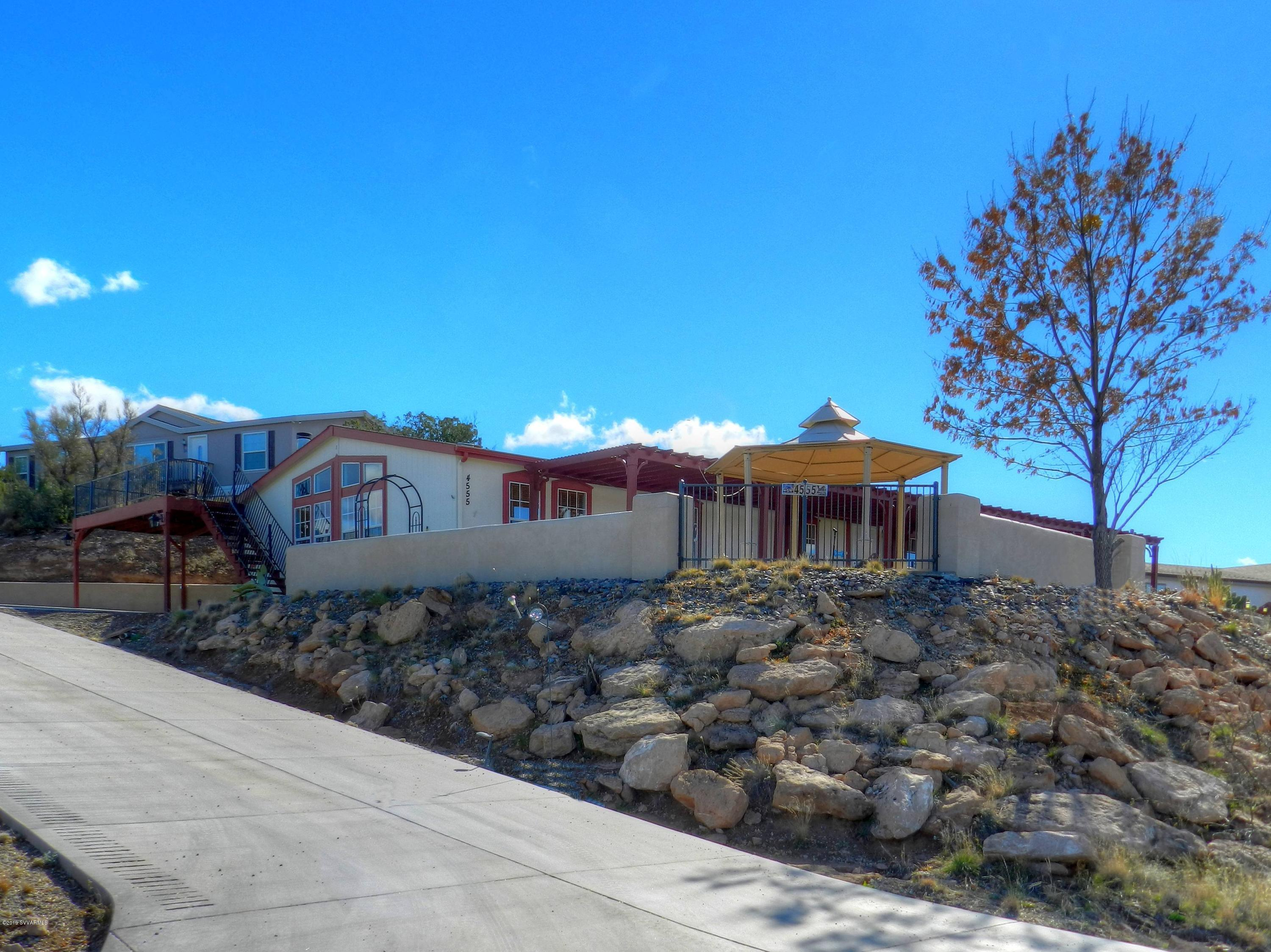 4555 Lazy Lariat Lane Rimrock, AZ 86335