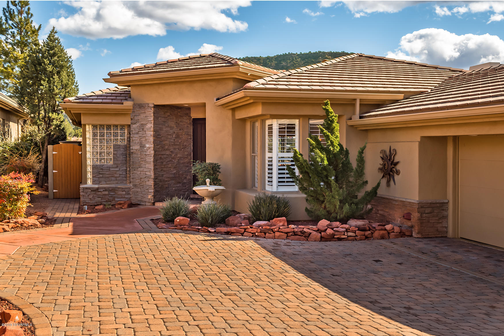 60 Sunridge Circle Sedona, AZ 86351