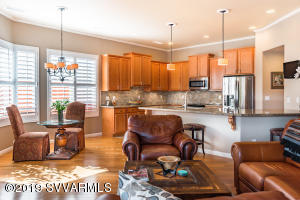 60 Sunridge Circle, Sedona, AZ 86351