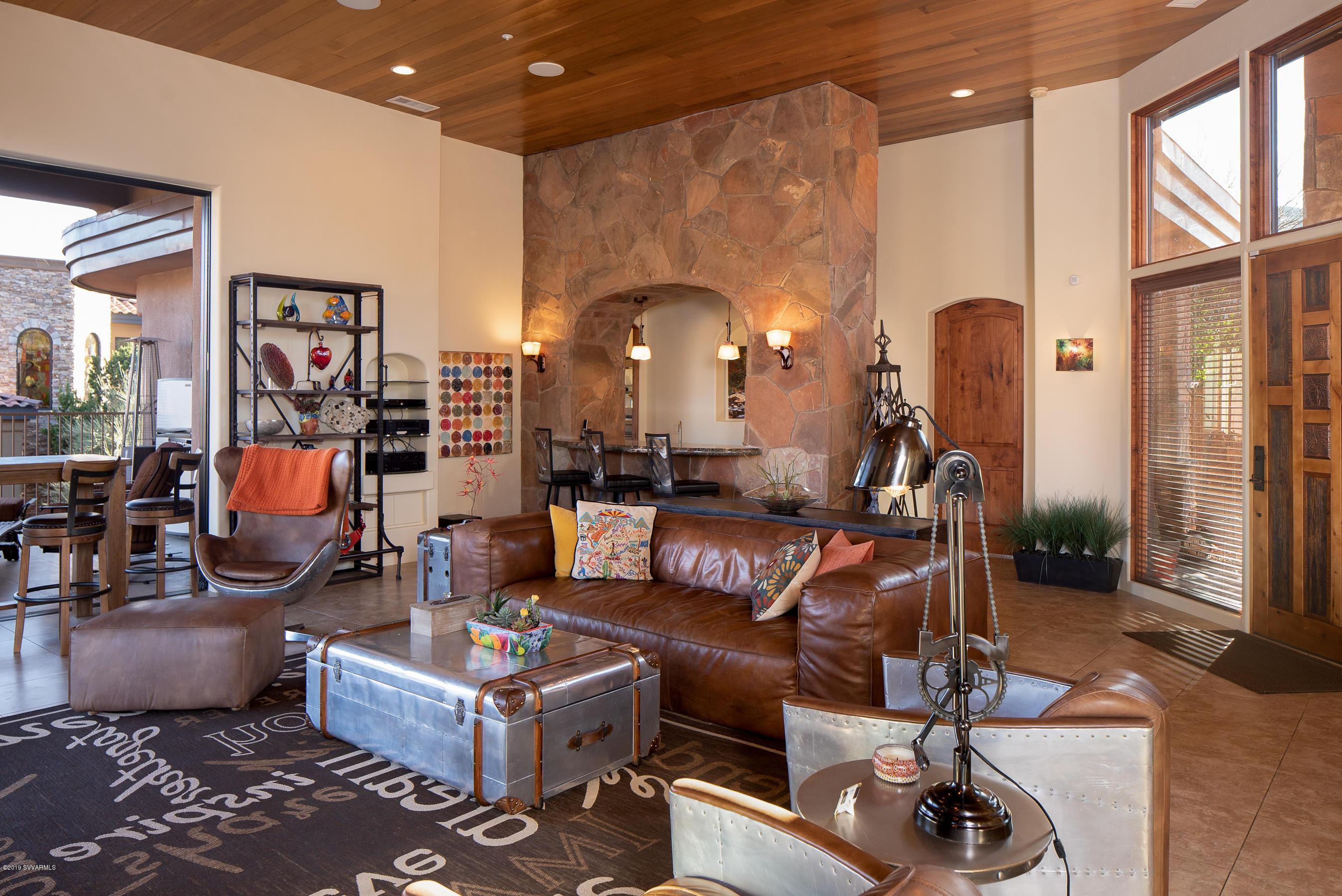 100 Scenic Drive Sedona, AZ 86336