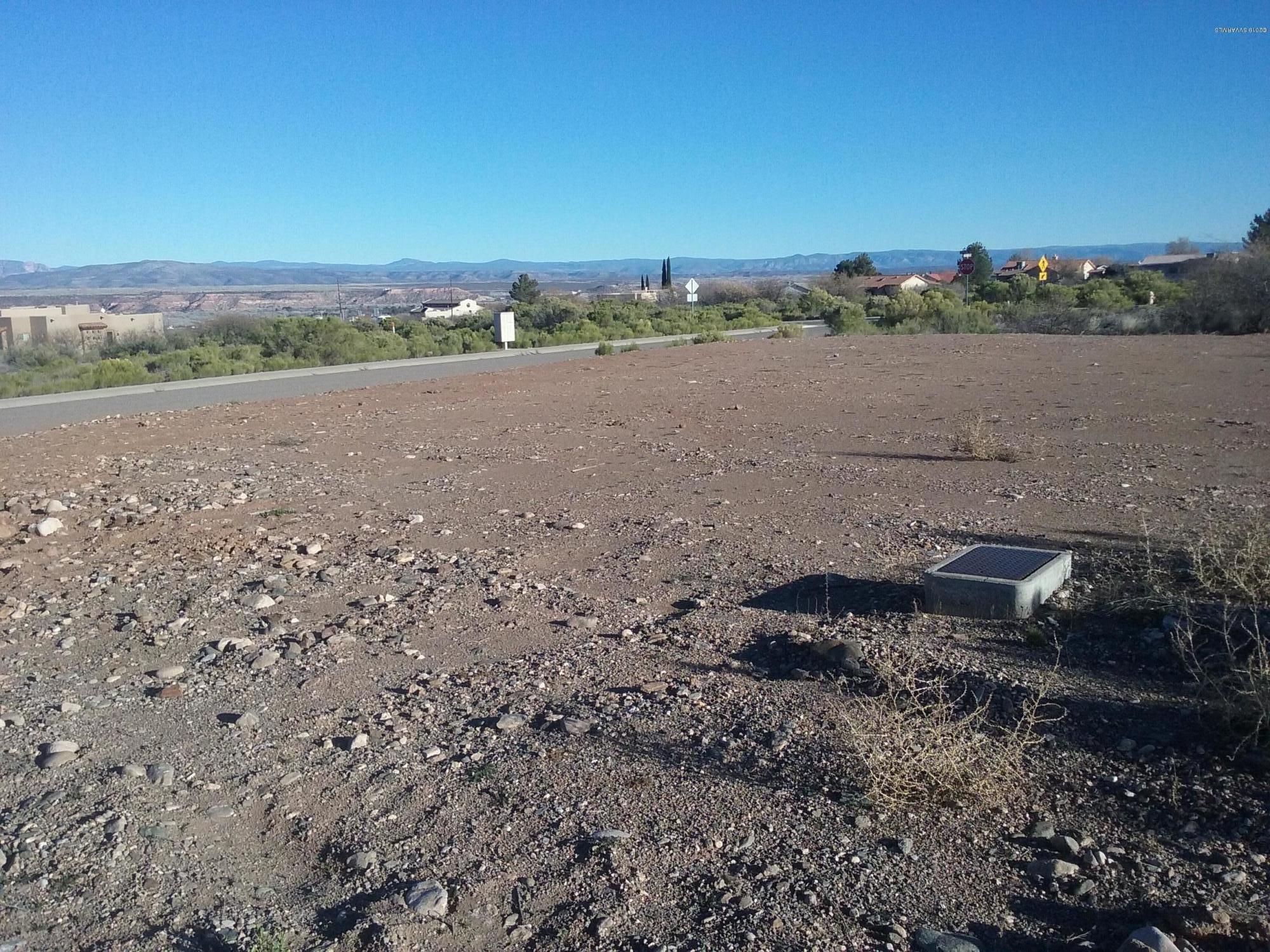 601 Shadow Canyon Clarkdale, AZ 86324