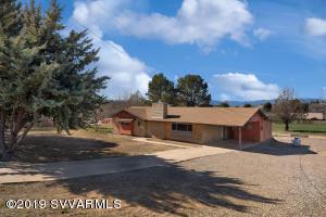 4444 N Montezuma Ave, Rimrock, AZ 86335