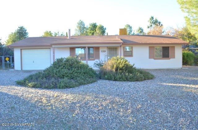 4068 E Sabino Tr Cottonwood, AZ 86326