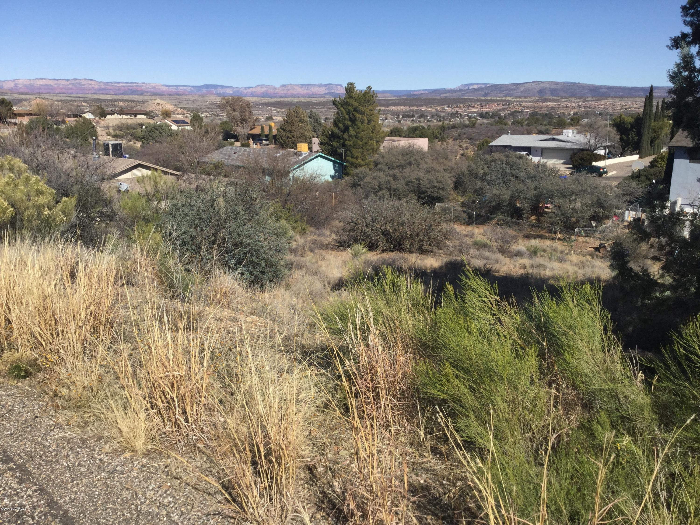 1679 S Cactus Wren Cottonwood, AZ 86326