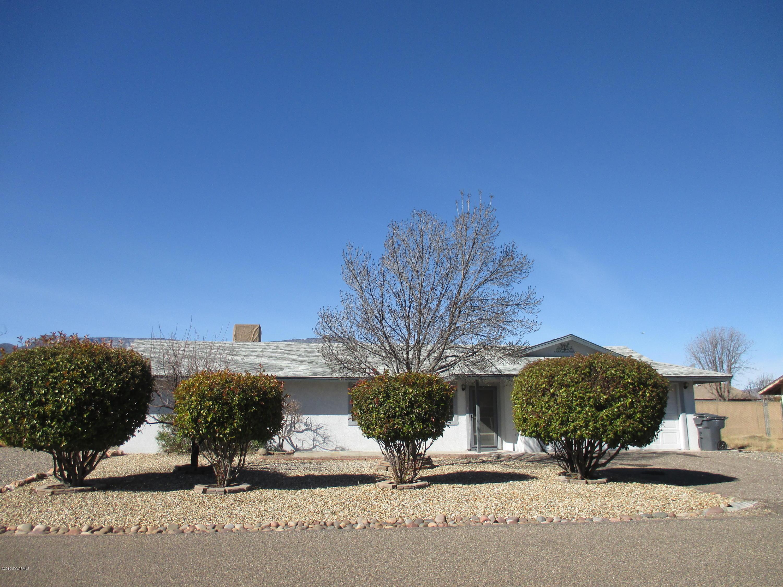 1950 Carpenter Lane Cottonwood, AZ 86326