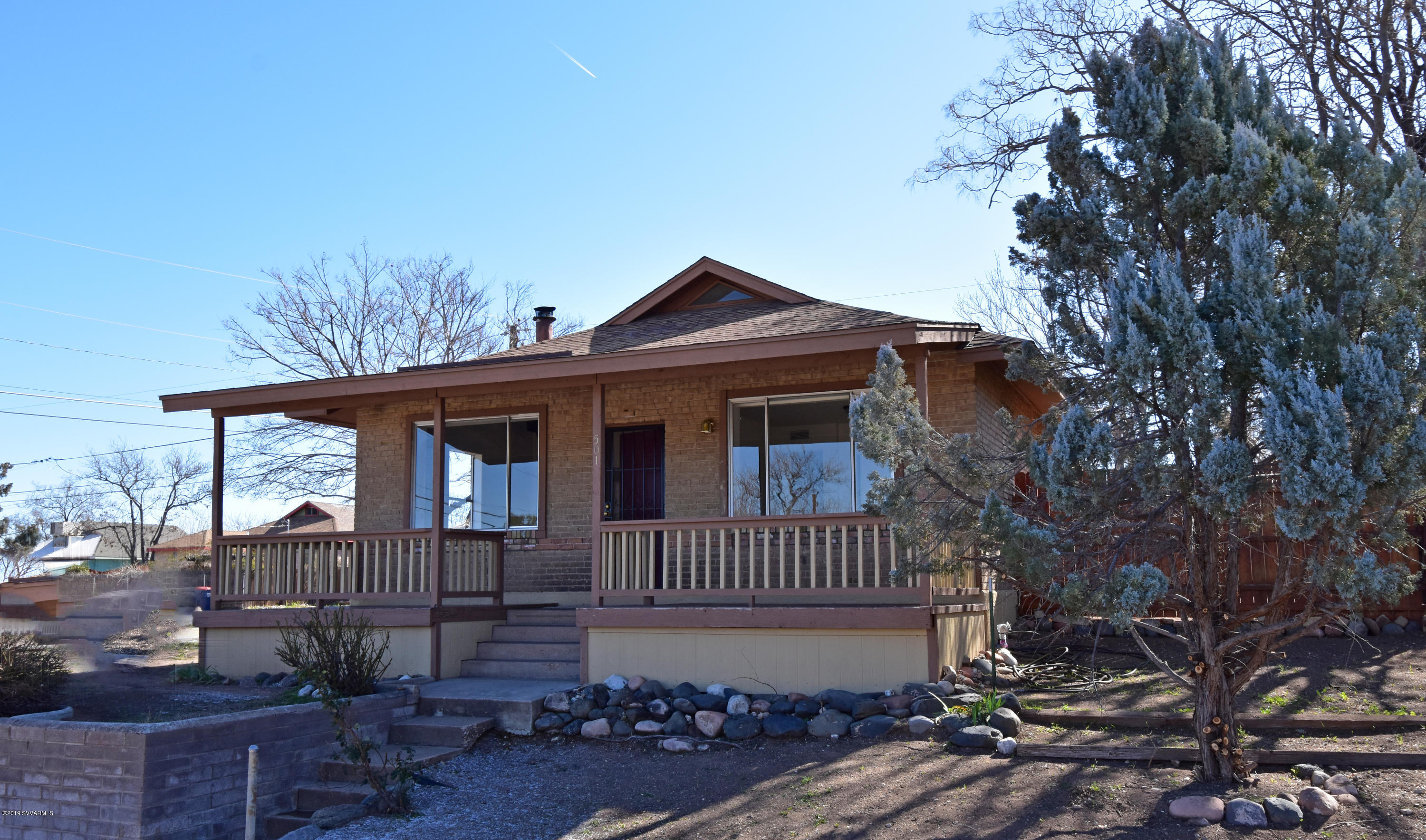 501 First North St Clarkdale, AZ 86324