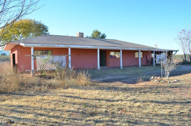 2361 N Mustang Lane Camp Verde, AZ 86322