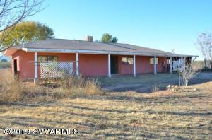 2361 N Mustang Lane, Camp Verde, AZ 86322