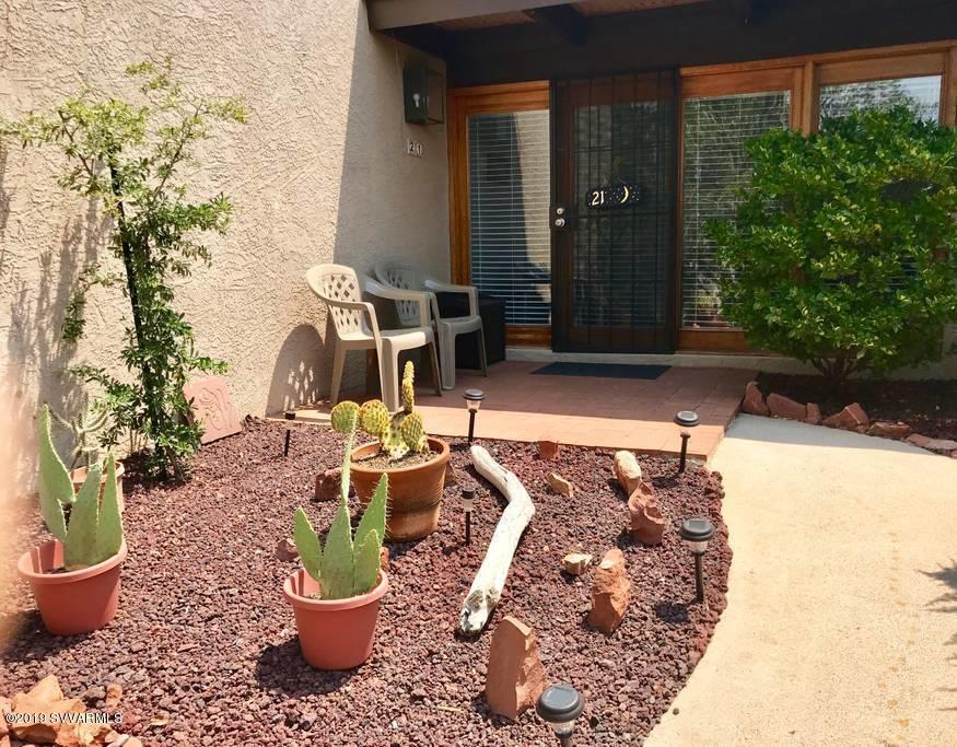 230 Sunset Drive Sedona, AZ 86336