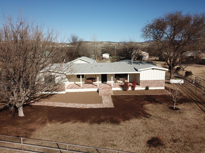 2175 S Glenrose Drive Camp Verde, AZ 86322