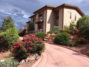 138 Les Springs Drive, Sedona, AZ 86336
