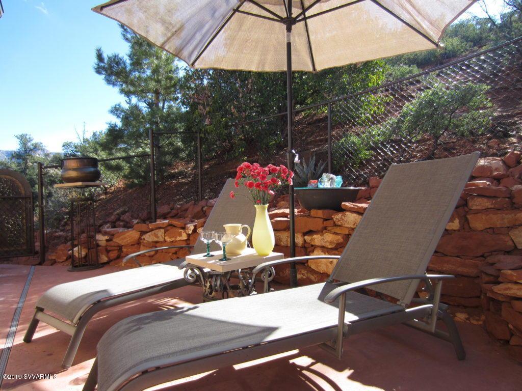 138 Les Springs Drive Sedona, AZ 86336