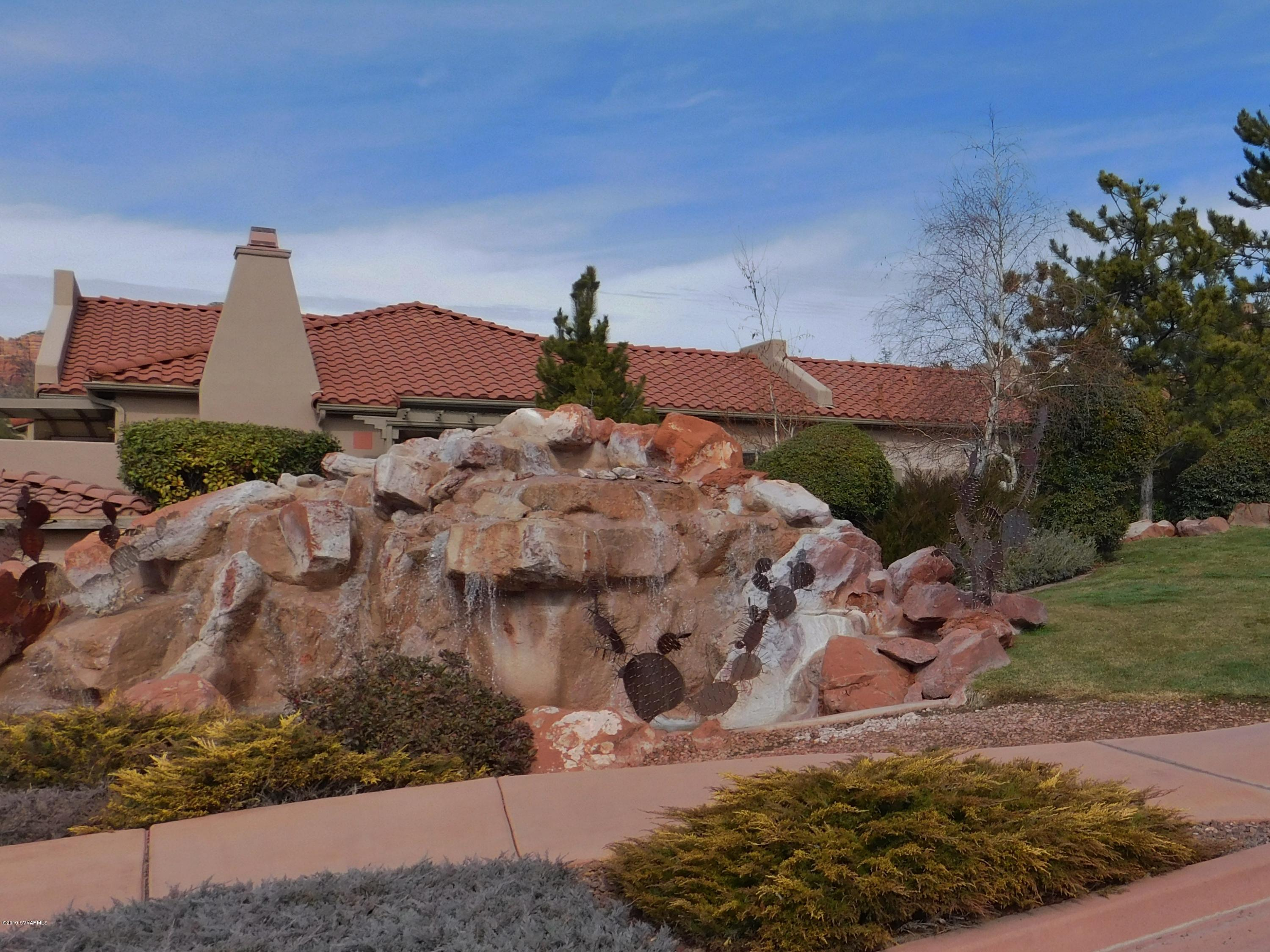 833 Dusty Rose Drive Sedona, AZ 86336