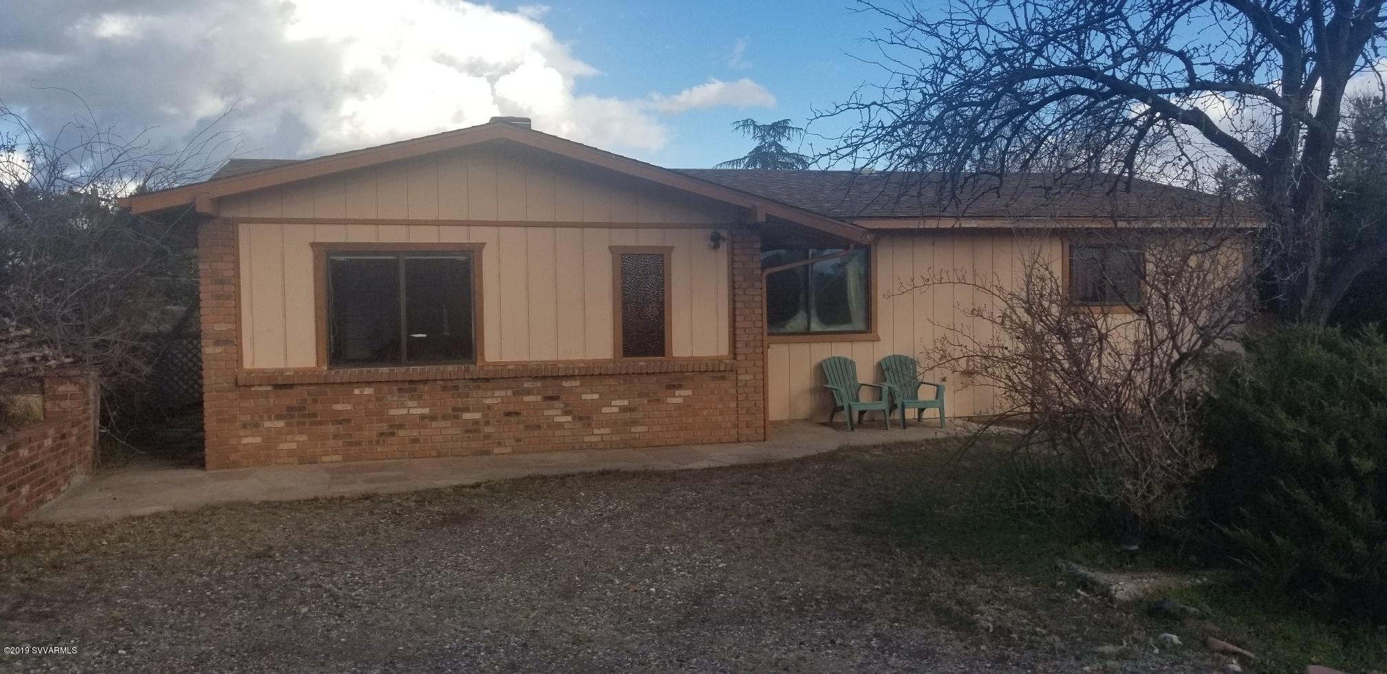 100 Farmer Brothers Drive Sedona, AZ 86336