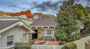 108 Shadow Mountain Drive, Sedona, AZ 86336