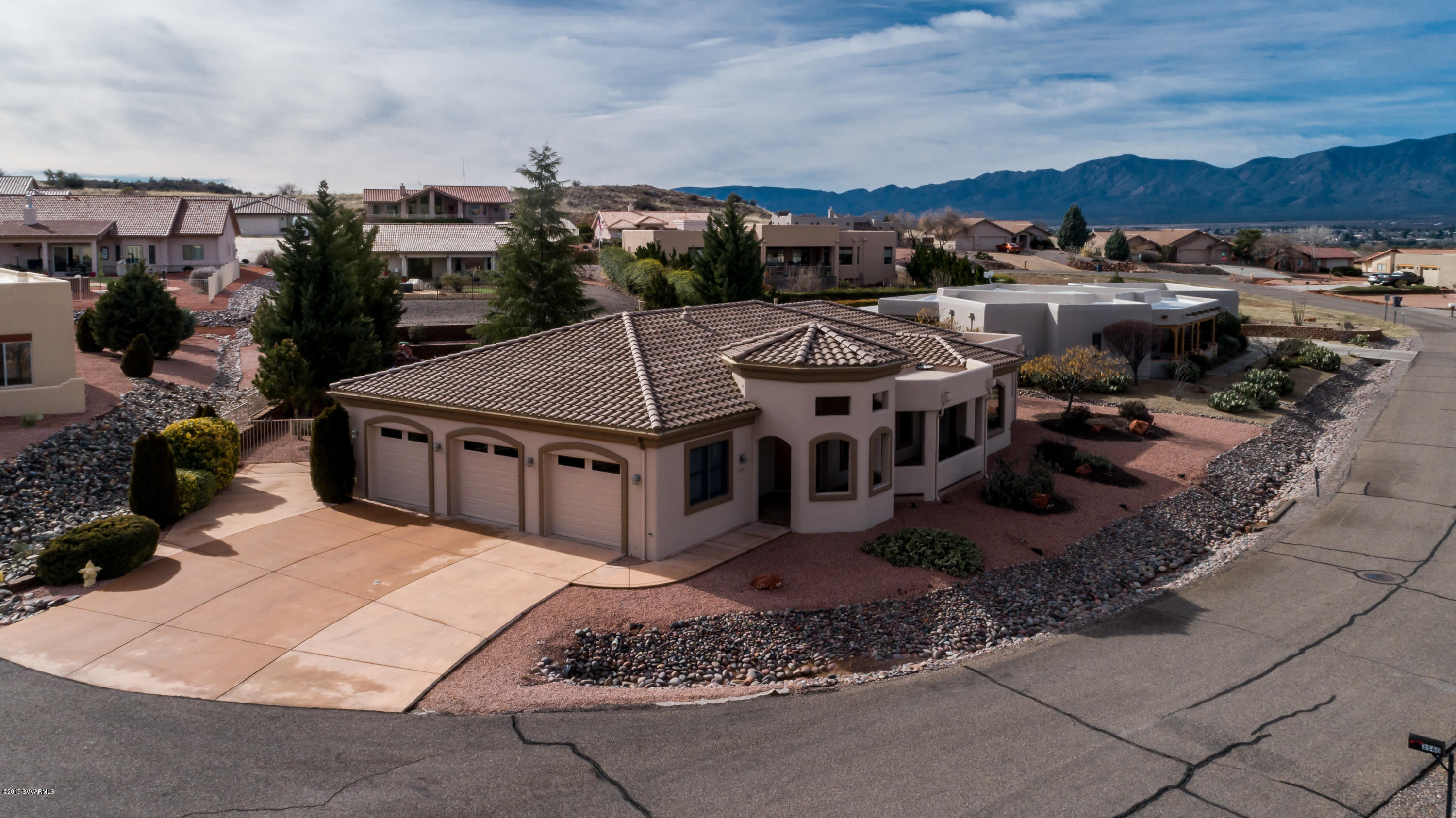 3575 Fairway Circle Cornville, AZ 86325