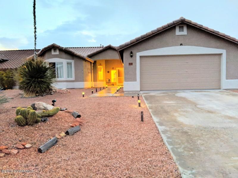 980 Desert Sunset Drive Cornville, AZ 86325