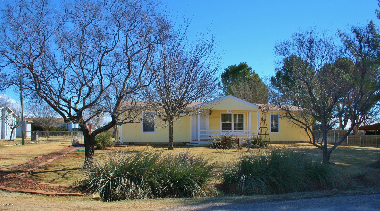 1075 Kelli Lane Cottonwood, AZ 86326