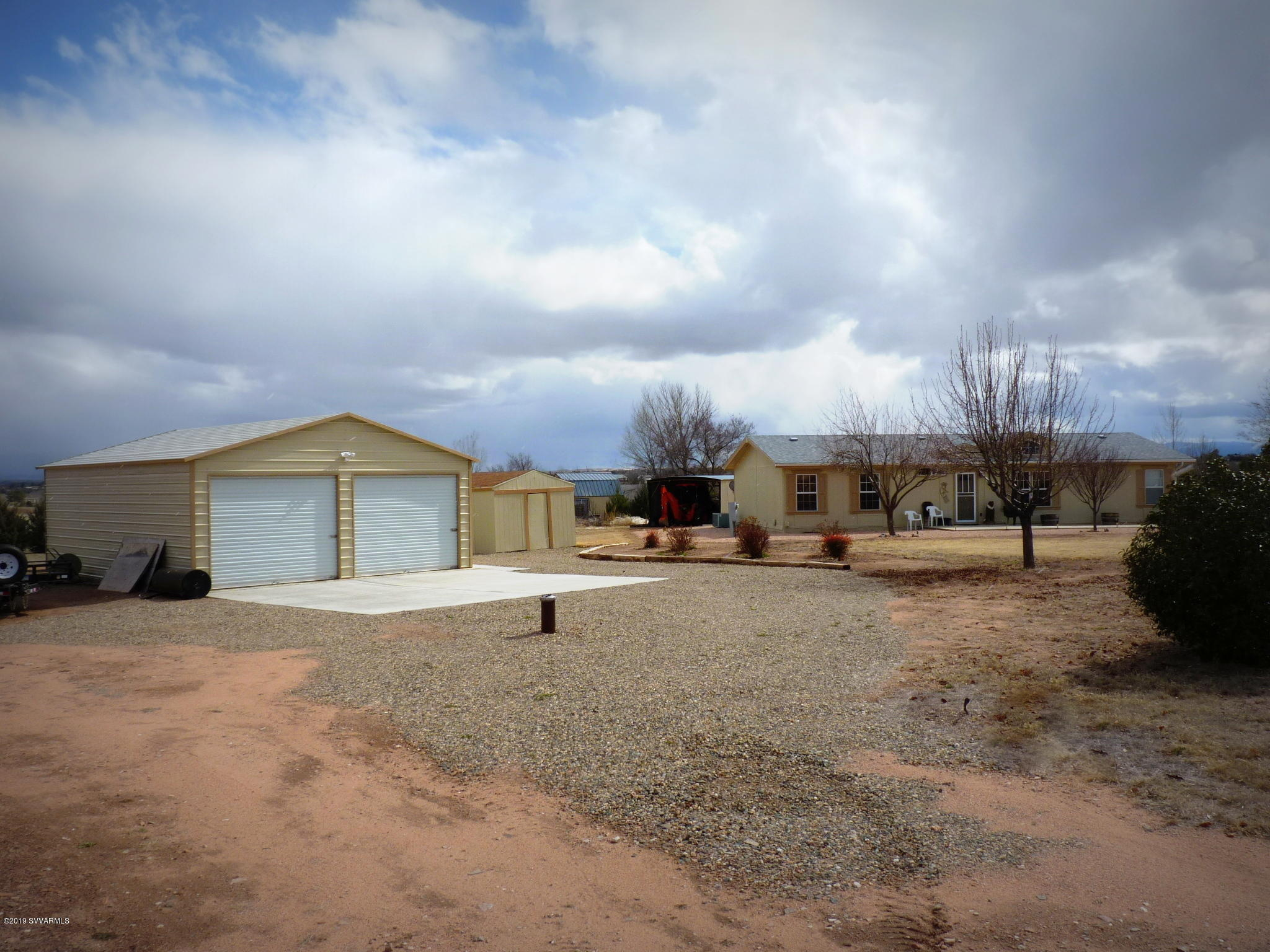 2625 N Hopi Lane Chino Valley, AZ 86323